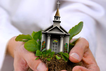 Steve's Emails - Church Planting