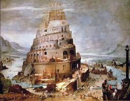 Steve's Emails - Tower of Babel