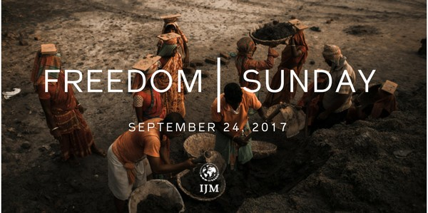 FAIR Blog - Freedom Sunday