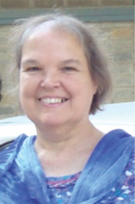 International personnel - Eby