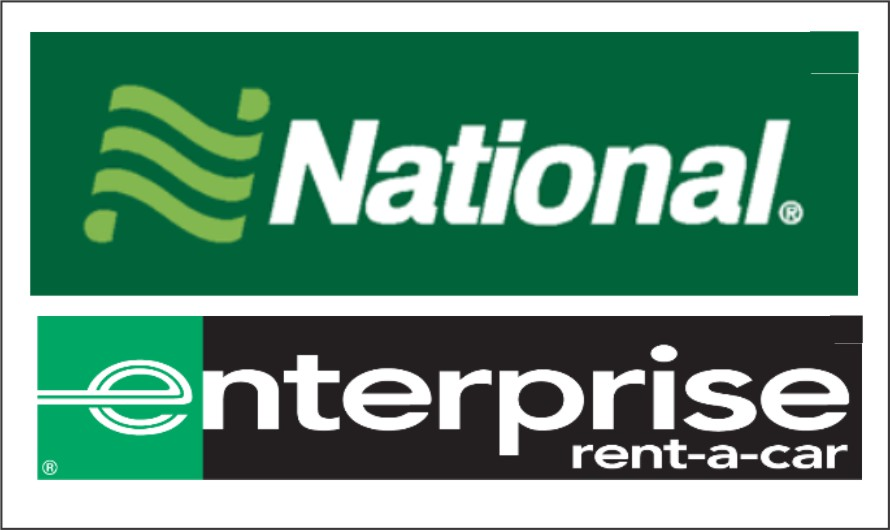 National car rental discount coupons