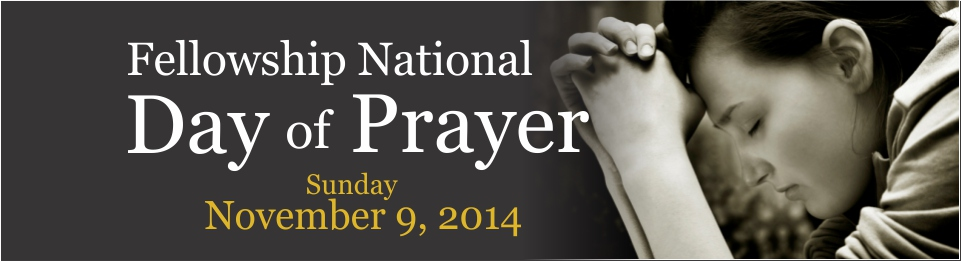 Day of Prayer 2014