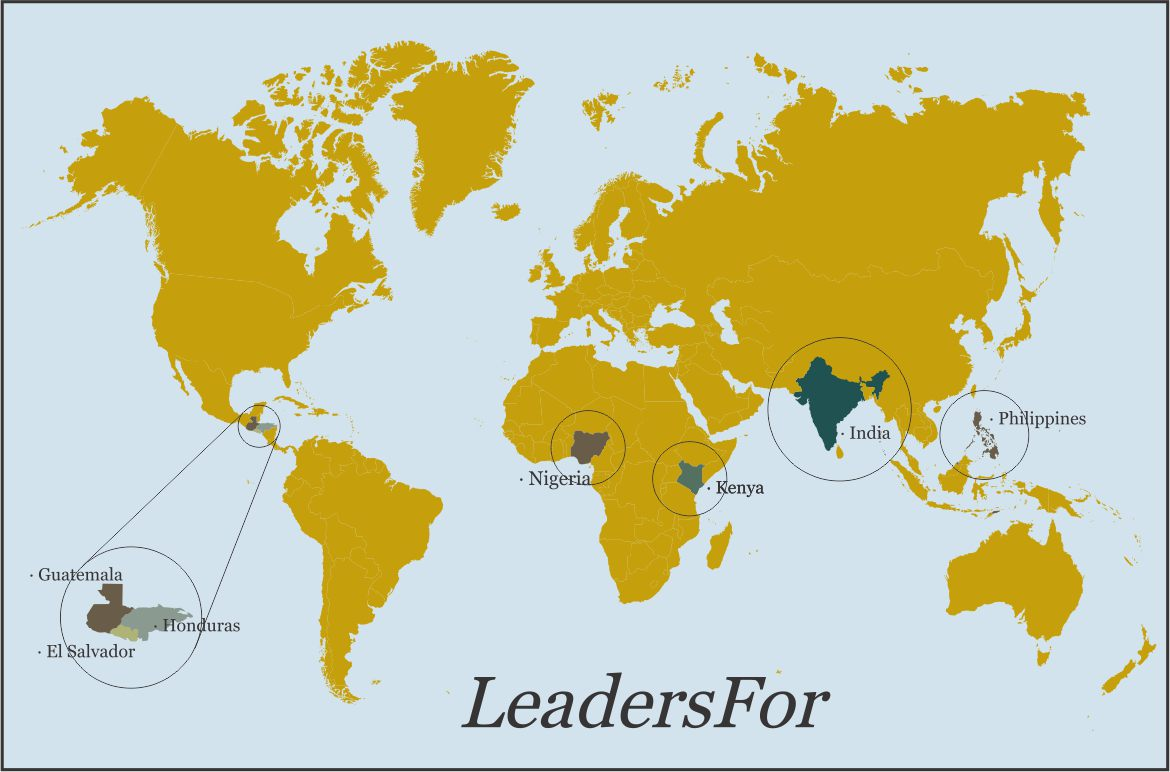 LeadersFor - Exportable map Oct 3 2014