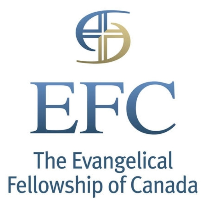 Logo for Evangelical Fellowship of Canada